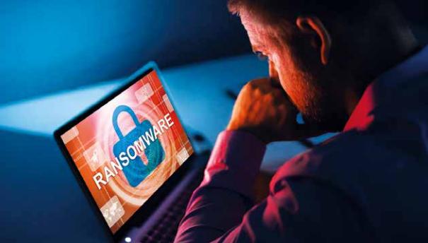 Cybersécurité : Les ransomwares n'épargnent pas les entreprises marocaines